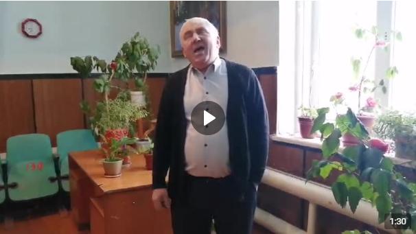 Месячника татарской культуры