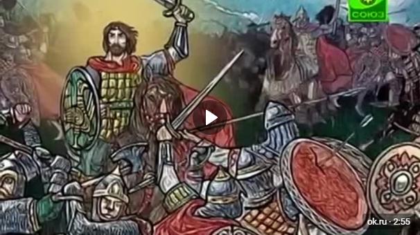 День былинного героя Ильи Муромца